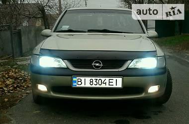 Opel Vectra B 1996 в Новых Санжарах