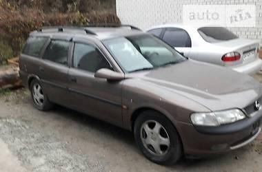 Opel Vectra B 2000 в Житомире