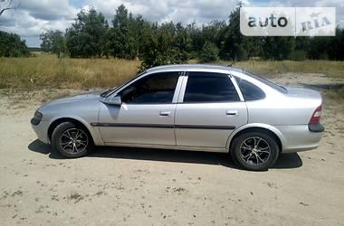 Opel Vectra B 1996 в Коростышеве
