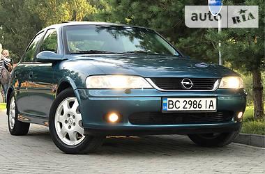 Opel Vectra B 2001 в Дрогобичі