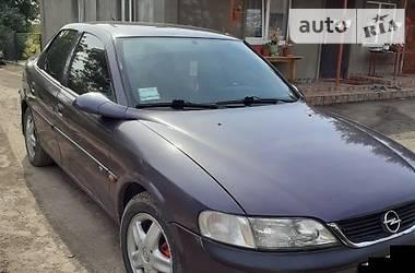 Opel Vectra B 1997 в Локачах