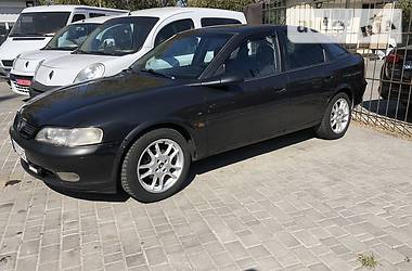 Opel Vectra B 2001 в Херсоне