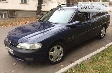 Opel Vectra B 1997 в Каменец-Подольском