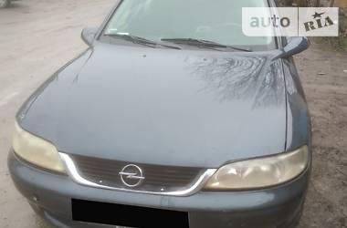 Opel Vectra B 2001 в Кельменцах