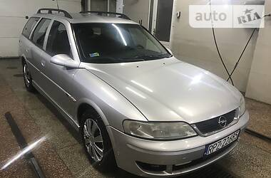 Opel Vectra B 2001 в Виннице