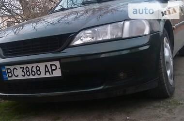 Opel Vectra B 1998 в Бродах