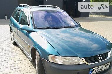 Opel Vectra B 2001 в Львове