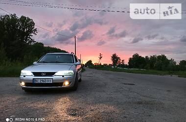 Opel Vectra B 2001 в Новом Роздоле