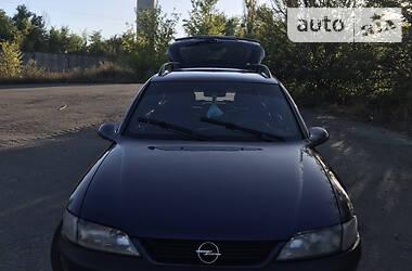 Opel Vectra B 1998 в Богуславе