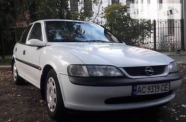 Opel Vectra B 1998 в Горохове