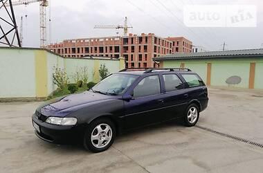 Opel Vectra B 1999 в Ужгороде