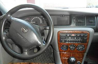 Opel Vectra B 1996 в Вознесенске