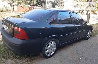 Opel Vectra B 1999 в Черкассах
