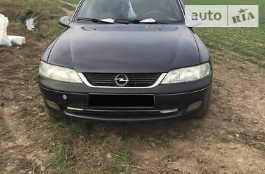 Opel Vectra B 1996 в Иваничах