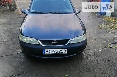 Opel Vectra B 2001 в Ровно