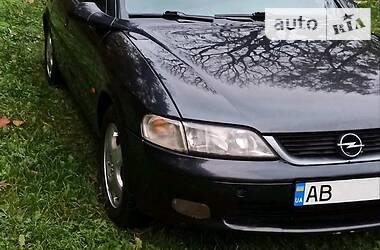 Opel Vectra B 1996 в Литине