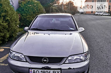 Opel Vectra B 1996 в Ужгороде