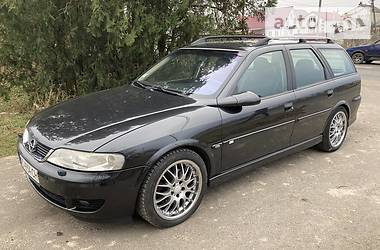 Opel Vectra B 2000 в Горохове