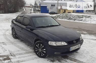 Opel Vectra B 1998 в Сокирянах
