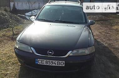 Opel Vectra B 2000 в Черновцах