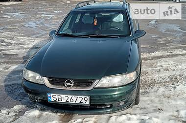 Opel Vectra B 1998 в Бучаче