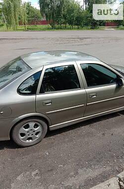 Седан Opel Vectra B 1999 в Ромнах