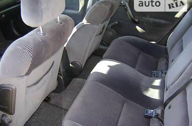 Ліфтбек Opel Vectra B 2001 в Ямполі
