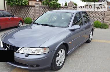 Седан Opel Vectra B 2001 в Тульчине