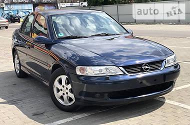 Седан Opel Vectra B 2002 в Луцке