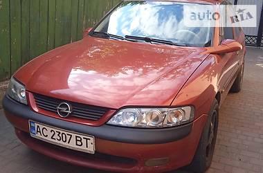 Седан Opel Vectra B 1997 в Луцке