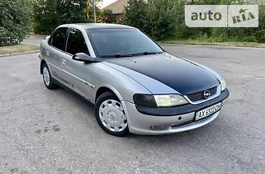Седан Opel Vectra B 1996 в Харькове