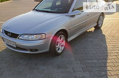 Седан Opel Vectra B 1999 в Луцке