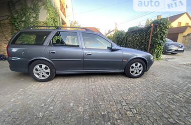 Универсал Opel Vectra B 2001 в Виннице