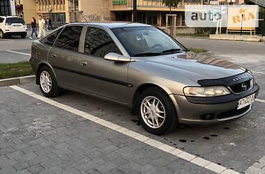 Хетчбек Opel Vectra B 1998 в Івано-Франківську