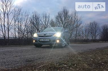 Opel Vectra C 2006
