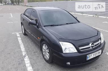 Opel Vectra C 2002 в Херсоне