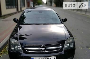 Opel Vectra C 2004 в Львове