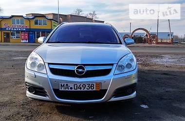 Opel Vectra C 2006 в Луцке
