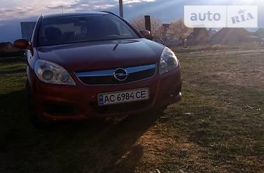 Универсал Opel Vectra C 2006 в Камне-Каширском