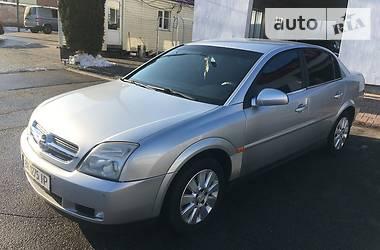 Opel Vectra C 2002 в Умани