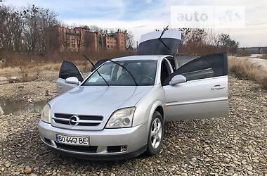 Opel Vectra C 2006 в Ивано-Франковске