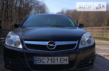 Opel Vectra C 2008 в Зборове