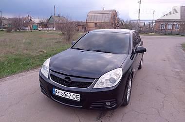 Седан Opel Vectra C 2007 в Краматорске