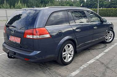 Универсал Opel Vectra C 2007 в Луцке