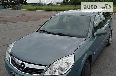 Универсал Opel Vectra C 2007 в Полтаве