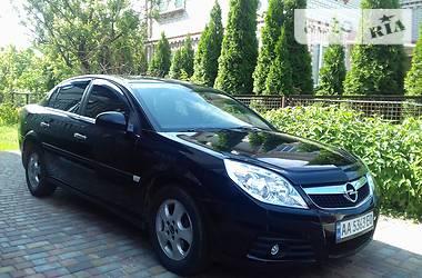Седан Opel Vectra C 2008 в Киеве