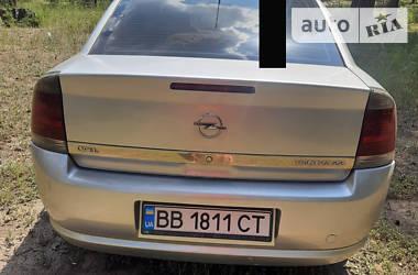 Седан Opel Vectra C 2006 в Кремінній