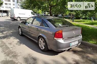 Opel Vectra GTS 2003 в Луцке