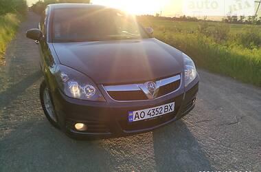 Хэтчбек Opel Vectra GTS 2008 в Ужгороде
