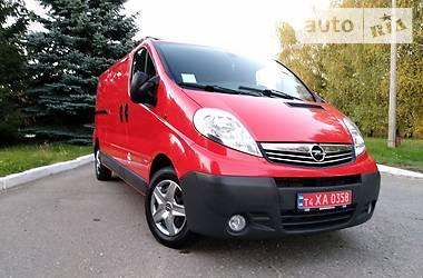 Opel Vivaro груз. 2014 в Полтаве